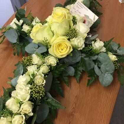 Bespoke Funeral Flowers - Faversham, Kent