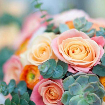 Kent Wedding Flowers - Faversham