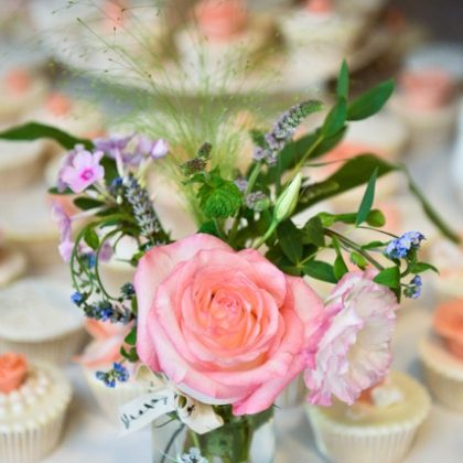 Kent Wedding Flowers - Faversham