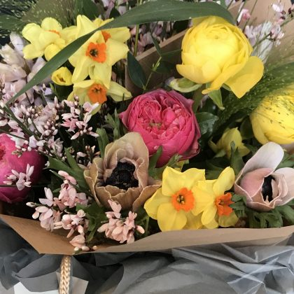 Lottys Flowers Faversham - News